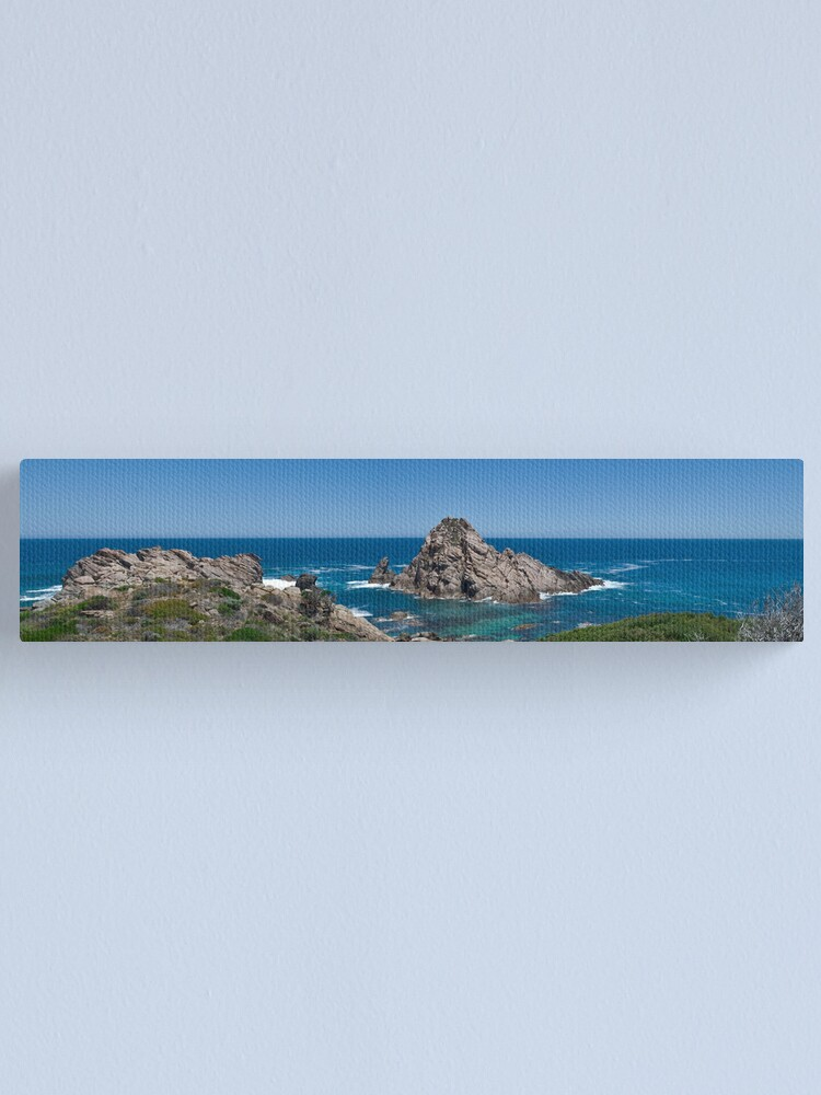 Alternate view of Sugarloaf Mountain Canvas Print