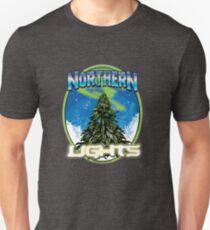 Northren Lights  Unisex T-Shirt