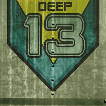 Deep 13 by pulpfaction