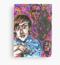 John Maus: Fantastic Light Canvas Print