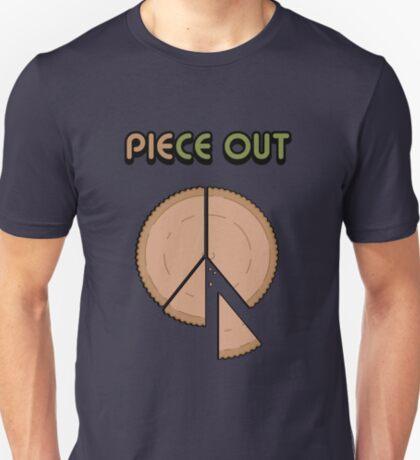 Piece Out Man T-Shirt