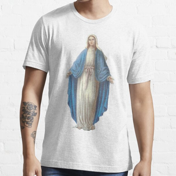 Mary Essential T-Shirt
