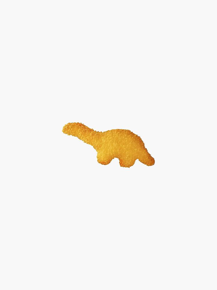 Dino-Nugget von pugsaregreat