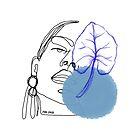 Cool Blue by fabicreates