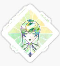 Jade - Houseki no Kuni Sticker