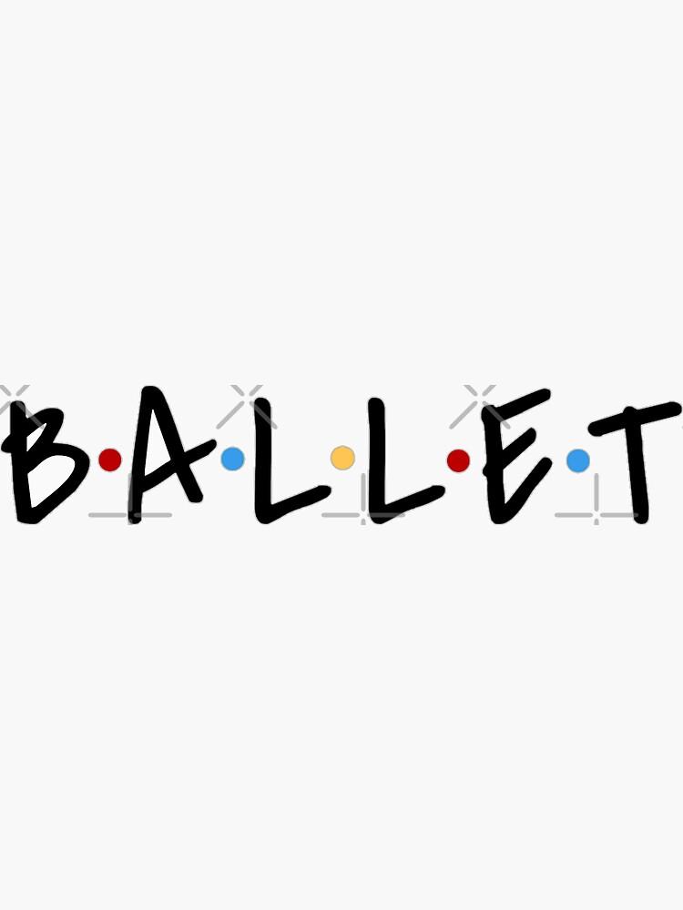 Ballet  by Mhillelsohn