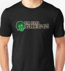 Old Gregg T-Shirt
