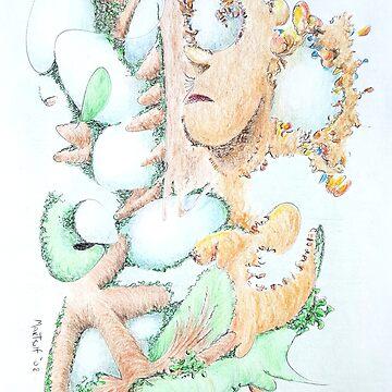 Fecundity by DaveMartsolf