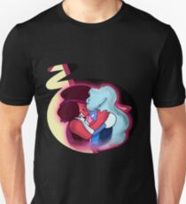 Ruby and Saphire (Garnet) T-Shirt