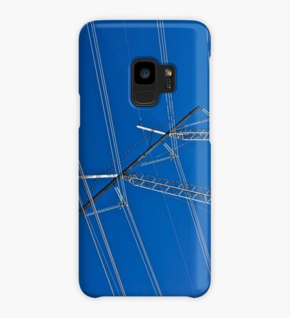 ELECTRICITY II [Samsung Galaxy cases/skins] Case/Skin for Samsung Galaxy