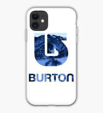 Burton Snowboards iphone case