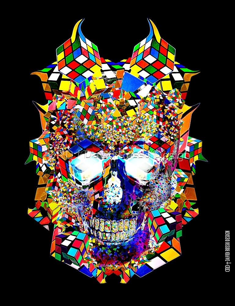 Rubixification by DRD † David Russo Design