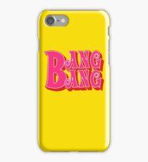 Bang Bang iPhone Case/Skin