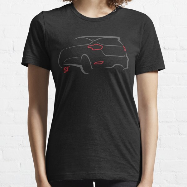 Focus ST Essential T-Shirt
