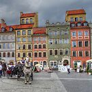 Warsaw by Thea 65