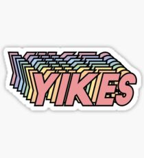 Huch! Sticker