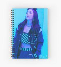 BoA Spiral Notebook