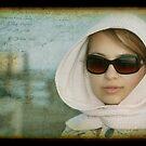 Traveler by Jonicool