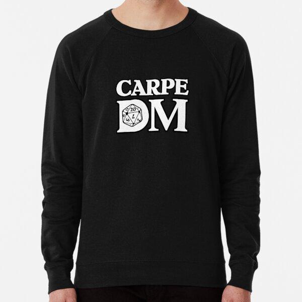 Carpe DM Lightweight Sweatshirt