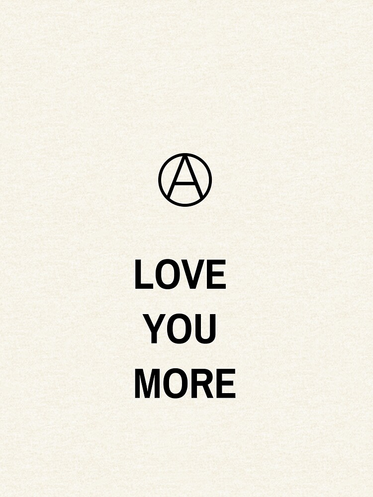 Love You More by Ashanna