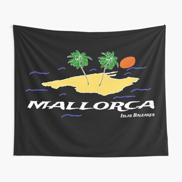 Mallorca dream island in the Mediterranean Tapestry