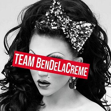 team bendelacreme by febolton