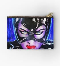 This Ain't No Place For A Hero: Part 2 Zipper Pouch