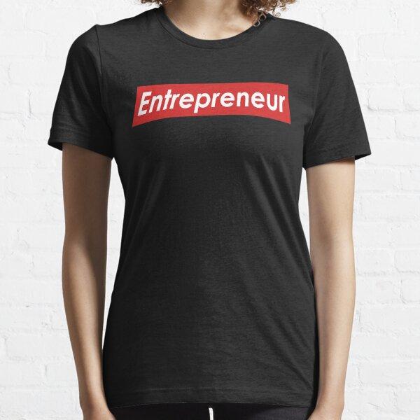 Entrepreneur Essential T-Shirt