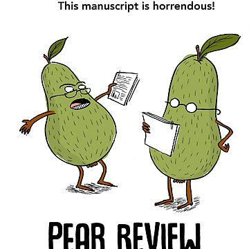 Pear Review by velica