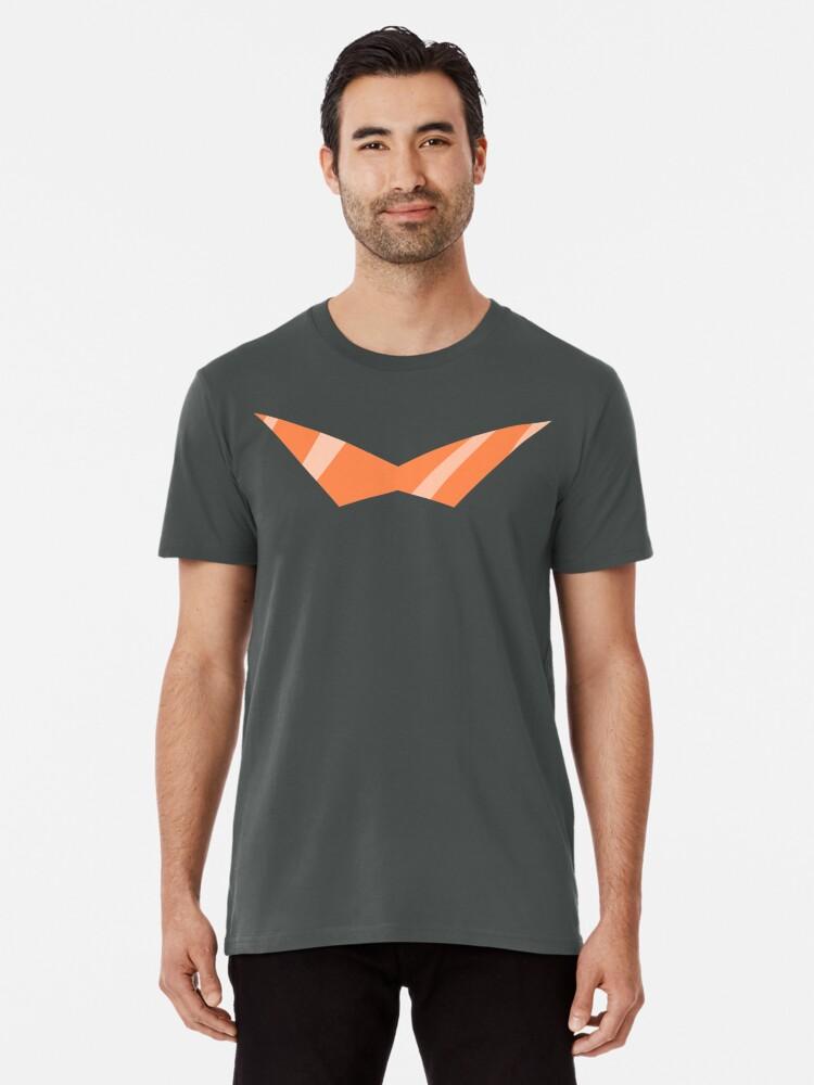 Gurren Lagann Glasses T Shirt