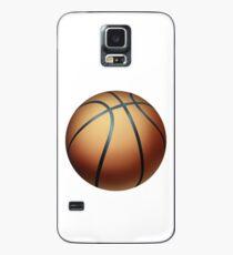 Basketball 1 Case/Skin for Samsung Galaxy