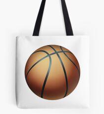 Basketball 1 Tote Bag