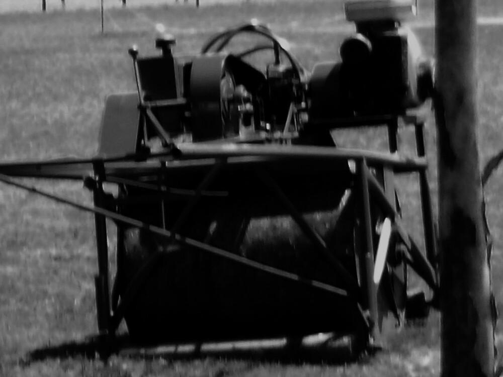 Environmental Equipment by monica98