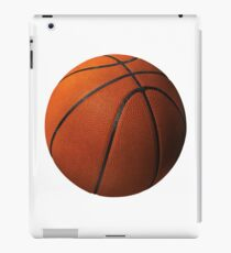 Basketball 2 iPad Case/Skin