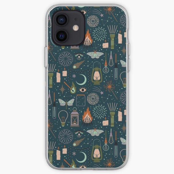 Light the Way iPhone Soft Case