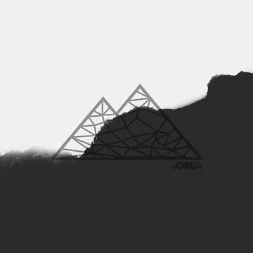 Mountain by MeInTheMirror