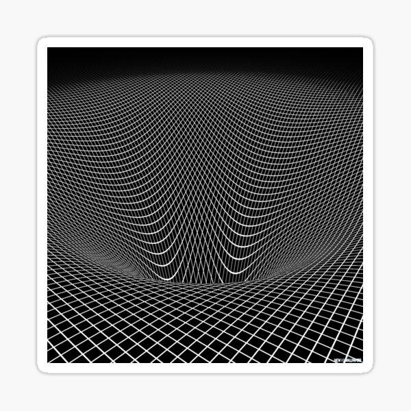 3d surface Sticker
