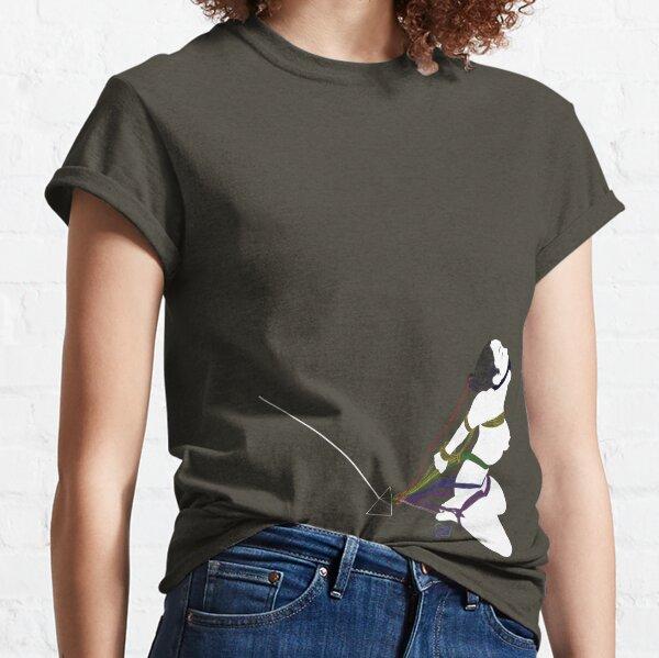 dark side of bondage Classic T-Shirt