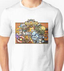 Asgard Story Unisex T-Shirt