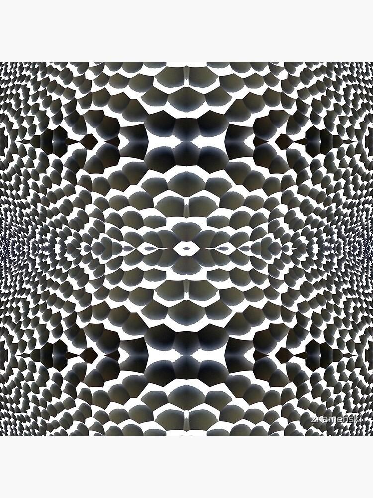 3D Surface by znamenski