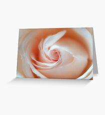 Porcelain Greeting Card