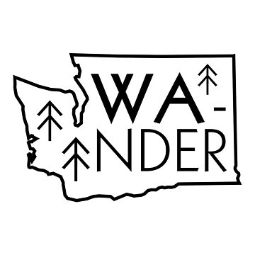 Wander Washington (v. 1) by MeInTheMirror