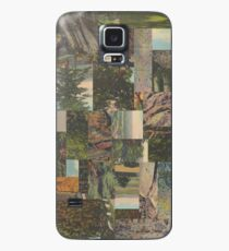 Tree Points Drop Case/Skin for Samsung Galaxy