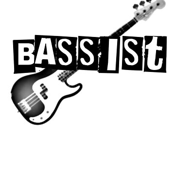 Bass is Best by MJBarton