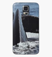 Eternal Moment At Sea Case/Skin for Samsung Galaxy