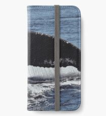 Eternal Moment At Sea iPhone Wallet/Case/Skin