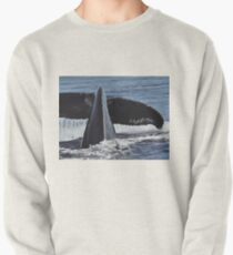Eternal Moment At Sea Pullover