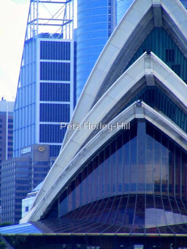 Opera House by Peta Hurley-Hill