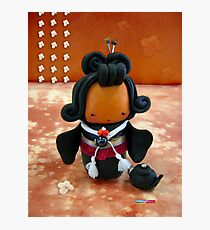 CHUNKIE Geisha Photographic Print