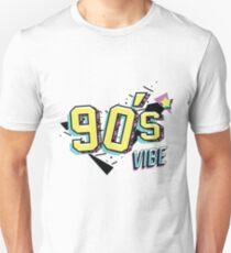 Nineties Unisex T-Shirt